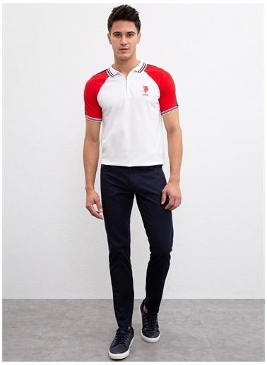 U.S. Polo Assn. U.S. Polo Assn. Lacivert Pantolon Lacivert